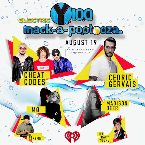y100 mack-a-poolooza