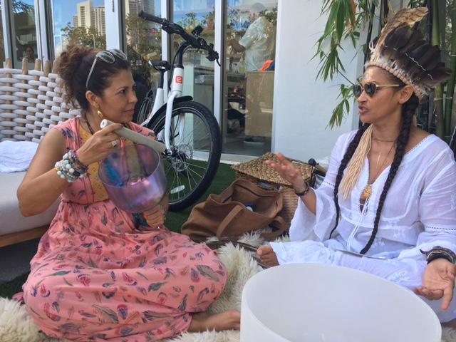 Modern Om Mindfulness Festival