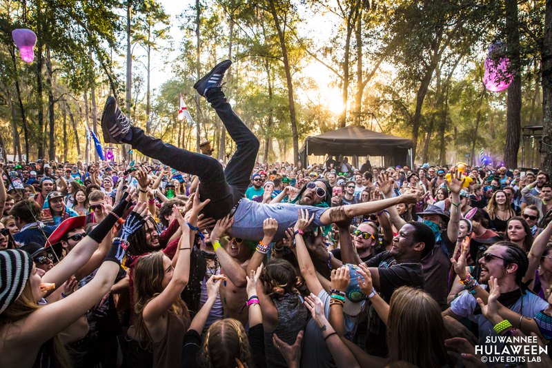 Hulaween review