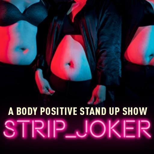 Strip Joker: Stuffed